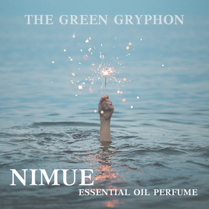 Nimue Essential Oil Perfume