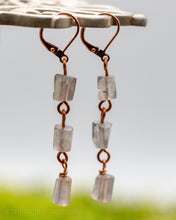 Load image into Gallery viewer, Dew Drop Earrings - The Green Gryphon