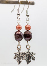 Load image into Gallery viewer, Berwyn Earrings - The Green Gryphon
