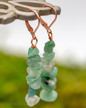 Load image into Gallery viewer, Embla Earrings - The Green Gryphon