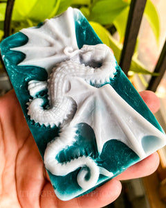 Dragon Soap