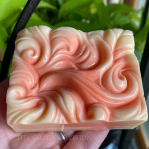 Filigree Soap