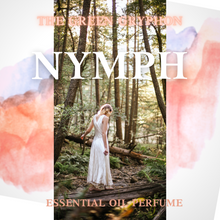 Load image into Gallery viewer, Nymph Essential Oil Perfume