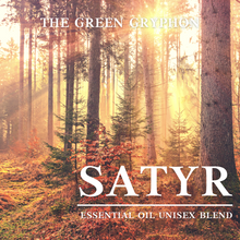Load image into Gallery viewer, Satyr Essential Oil Blend - Unisex
