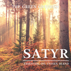 Satyr Essential Oil Blend - Unisex