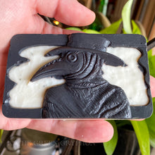 Load image into Gallery viewer, Plague Doctor Soap Bar