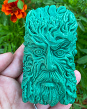 Load image into Gallery viewer, The Green Man Soap Bar
