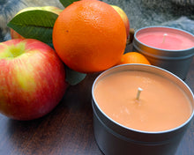 Load image into Gallery viewer, Fruit Harvest Candle