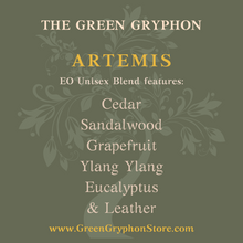 Load image into Gallery viewer, Artemis Essential Oil Blend - Unisex