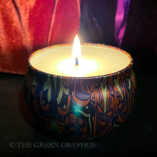 Load image into Gallery viewer, Lavender Candle Tins