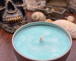 Pirate Cove Candle