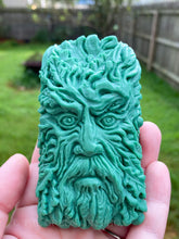 Load image into Gallery viewer, The Green Man Soap