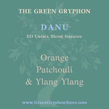 Load image into Gallery viewer, Danu Essential Oil Blend - Unisex