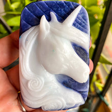 Load image into Gallery viewer, Unicorn Soap