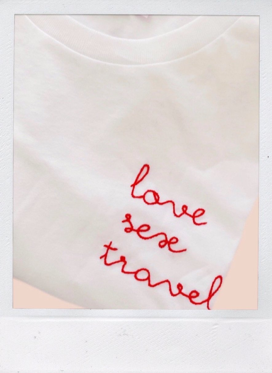 Love sex travel