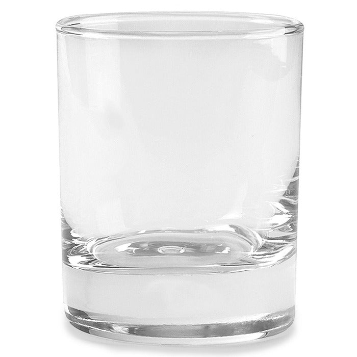VASO OLD FASHION 7 1/2 OZ CENTRA