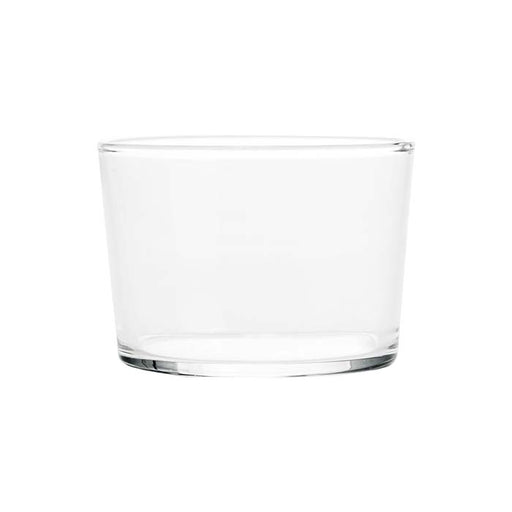 VASO OLD FASHION MINI 7 1/2 OZ TEMPLADO BODEGA