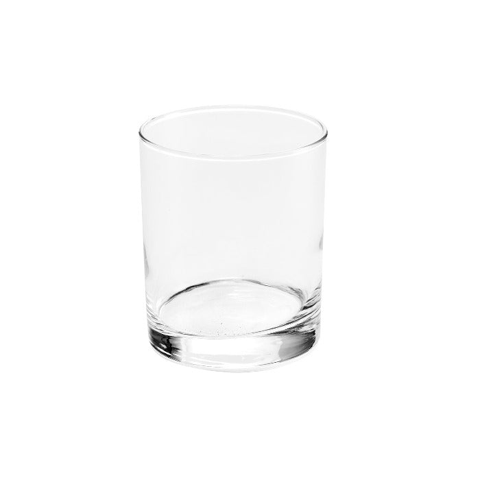 VASO OLD FASHION 10 1/2 OZ PRINCESA