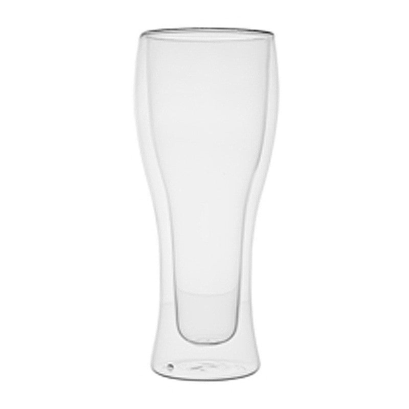 COPA CERVEZA DOBLE PARED 16 OZ VIDRIO IN & OUT