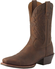 Load image into Gallery viewer, Ariat 10002310 Men's Legend Western Boot Brown Leather