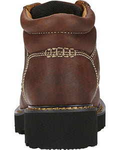 Ariat 10001254 Women's Canyon Dark Copper Chukka Boot
