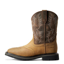 Load image into Gallery viewer, Ariat 10010134 Mens Sierra Slipon Steel Toe Boot