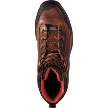 "Load image into Gallery viewer, DANNER #17601 | MENS CORVALIS 5"" SOFT TOE BROWN"