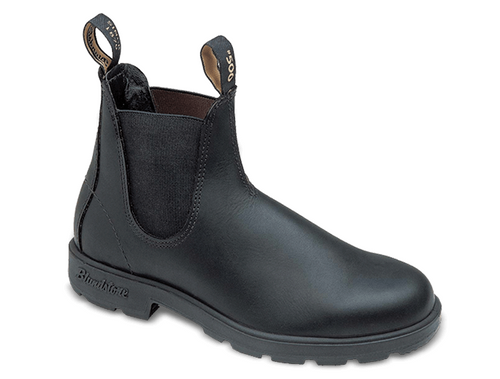 Blundstone #510 Men's Chelsea Boot Black