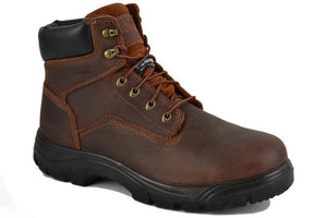 "Work Zone 651 6"" Non Steel Work Boot"