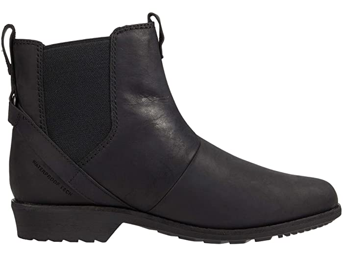 Teva Womens Ellery Pull-On Waterproof