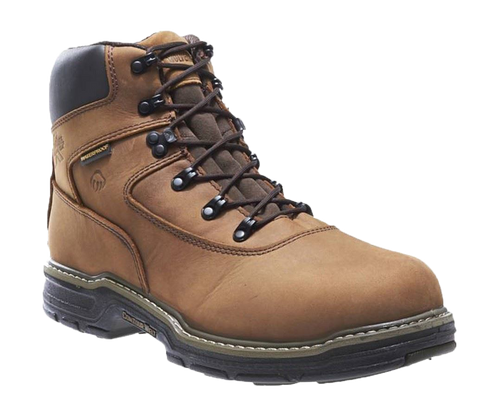 Wolverine W02161 Men's Marauder Insulated Steel-Toe EH 6