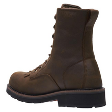 "Load image into Gallery viewer, Wolverine W10832 Mens Ranchero 8"" Soft Toe Work Boot"