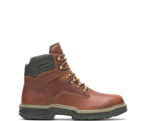 Wolverine W191066 Mens Raider Soft Toe Work Boot