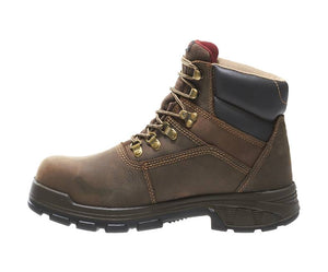 "Wolverine W10315 Men's Cabor EPX PC Dry Waterproof 6"" Work Boot"
