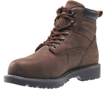 Load image into Gallery viewer, WOLVERINE #W10633 MENS FLOORHAND STEEL TOE WORK BOOT