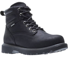 "Load image into Gallery viewer, Wolverine W10691 Men's Floorhand Waterproof 6"" Work Boot"