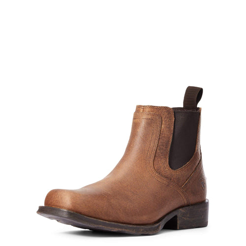 Ariat 10034166 Mens Midtown Rambler