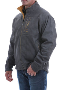 Cinch MWJ1501003 Mens Core Bonded Jacket