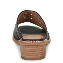 Load image into Gallery viewer, Comfortiva Women's Breah Leather Slide