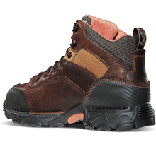 "Load image into Gallery viewer, DANNER #17602 | MENS CORVALIS 5"" COMPOSITE TOE BROWN"