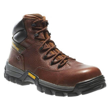 "Load image into Gallery viewer, WOLVERINE #W02292 MENS GUARDIAN 6"" SAFETY TOE WORK BOOT"