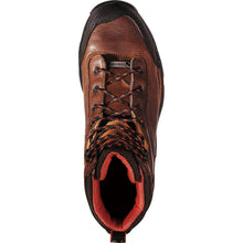"Load image into Gallery viewer, Danner #17601  Men's Corvalis 5"" Plain Toe Brown"