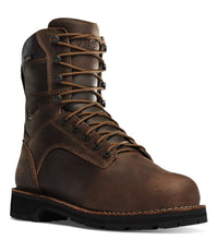 "Load image into Gallery viewer, Danner #16285 Men's Footwearman 8"" Brown"