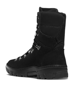 Danner #18050 Men's Wildland Tactical Firefighter Black