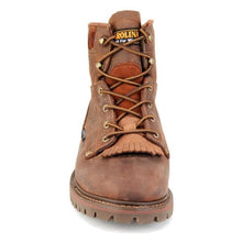 Load image into Gallery viewer, Carolina CA7528 Men's Composite Broad Toe Work Boot