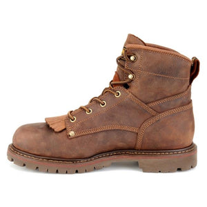 Carolina CA7528 Men's Composite Broad Toe Work Boot