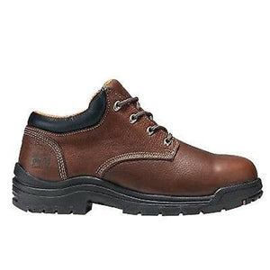TIMBERLAND PRO #47028 | MENS TITAN OXFORD EH SAFETY TOE