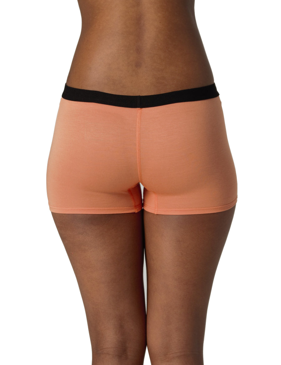 boy shorts underwear for women