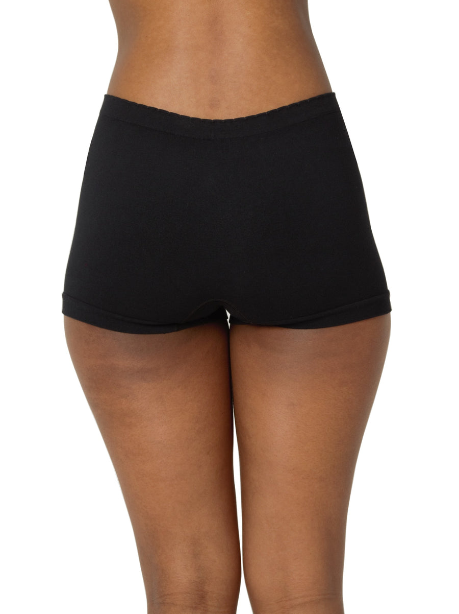 Seamless boyshorts