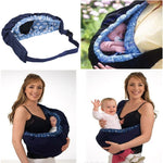 Newborn Baby With Straps Tc Cotton Baby Carrier Stretchy Nursing Baby Carrier Keeper